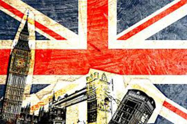 američki iseljenik iz Londona